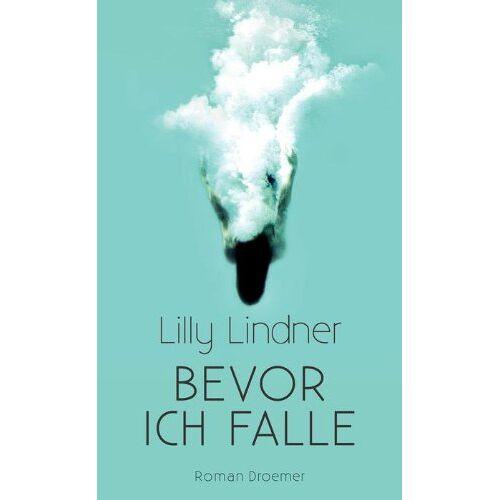 Lilly Lindner - Bevor ich falle: Roman - Preis vom 21.10.2020 04:49:09 h