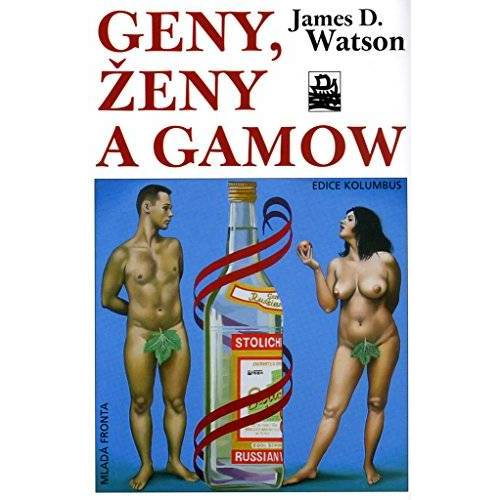 Watson, James D. - Geny, ženy a Gamow (2004) - Preis vom 17.04.2021 04:51:59 h
