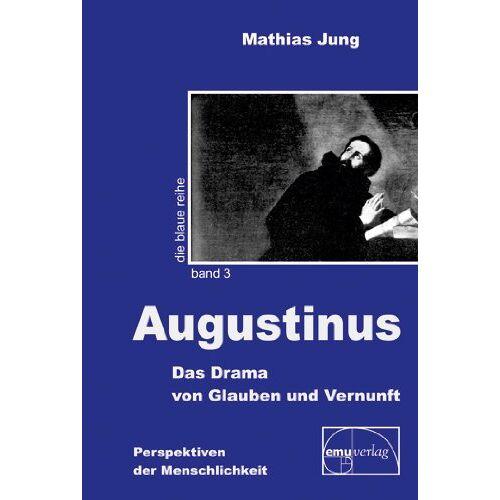 Mathias Jung - Augustinus - Preis vom 28.05.2020 05:05:42 h