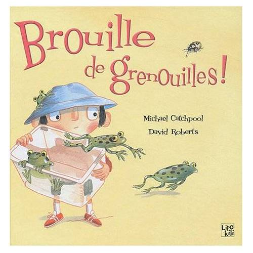 - Brouille de grenouille - Preis vom 21.10.2020 04:49:09 h