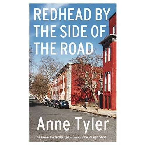 Anne Tyler - Redhead by the Side of the Road - Preis vom 06.09.2020 04:54:28 h