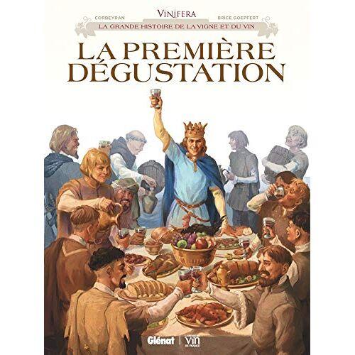 - Vinifera - La première dégustation - Preis vom 09.05.2021 04:52:39 h