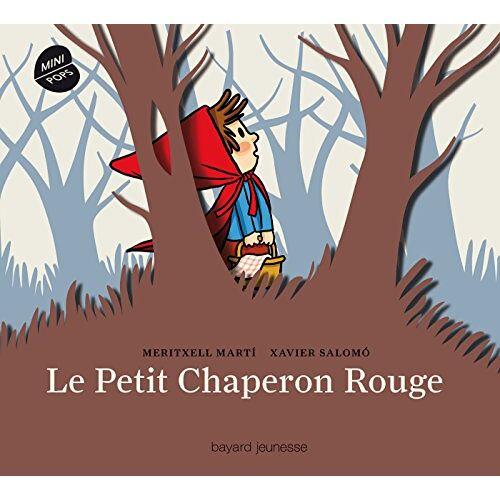 Meritxell Marti - Le petit chaperon rouge - Preis vom 24.02.2021 06:00:20 h