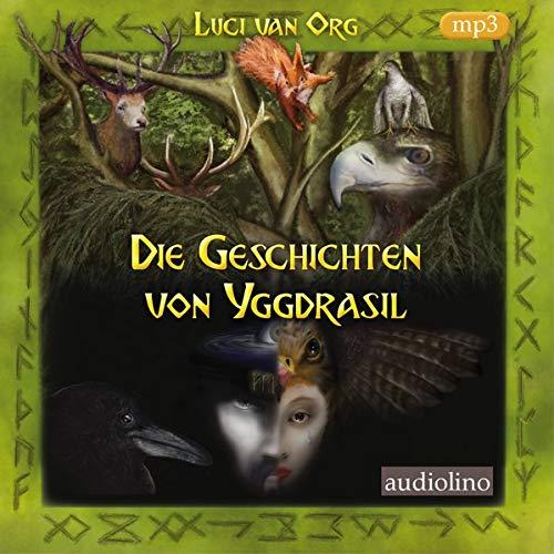 Luci van Org - Die Geschichten von Yggdrasil - Preis vom 31.03.2020 04:56:10 h