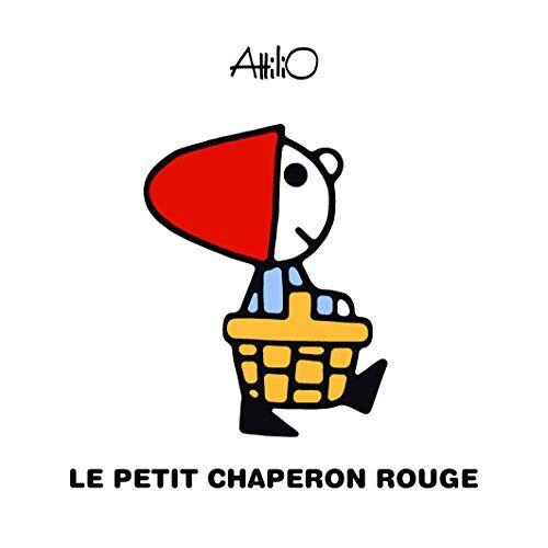 - Le petit chaperon rouge - Preis vom 20.10.2020 04:55:35 h