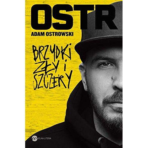 Adam Ostrowski - Brzydki zly i szczery - Preis vom 23.01.2021 06:00:26 h