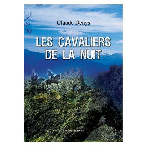 Denys - Les Cavaliers de la Nuit - Preis vom 12.04.2021 04:50:28 h