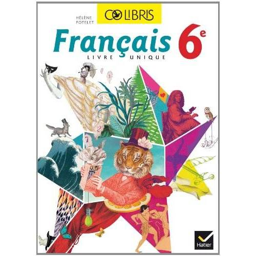Anne Autiquet - Français 6e Colibris - Preis vom 23.01.2021 06:00:26 h