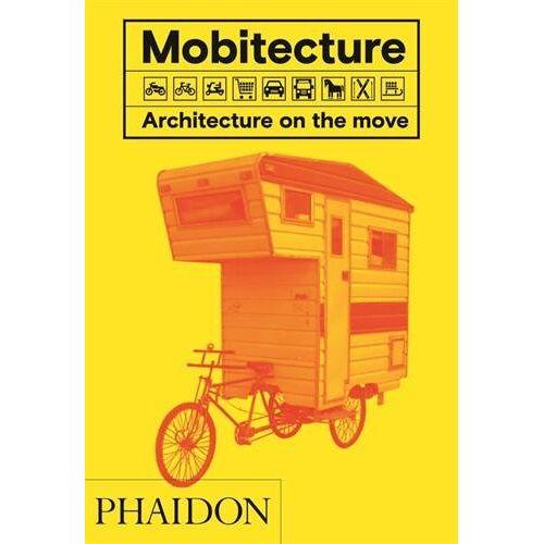 Rebecca Roke - Mobitecture: Architecture on the Move - Preis vom 21.10.2020 04:49:09 h