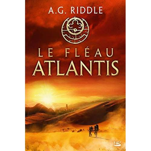 - La Trilogie Atlantis, T2 : Le Fléau Atlantis (La Trilogie Atlantis (2)) - Preis vom 28.02.2021 06:03:40 h
