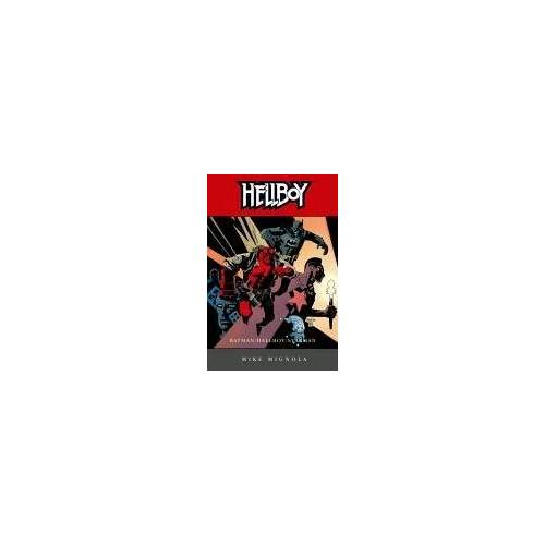 Mike Mignola - Hellboy 3: Batman/Hellboy/Starman - Preis vom 21.04.2021 04:48:01 h