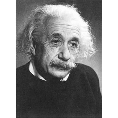 Albert Einstein - Einstein Notebook (Decorative Notebooks) - Preis vom 13.05.2021 04:51:36 h