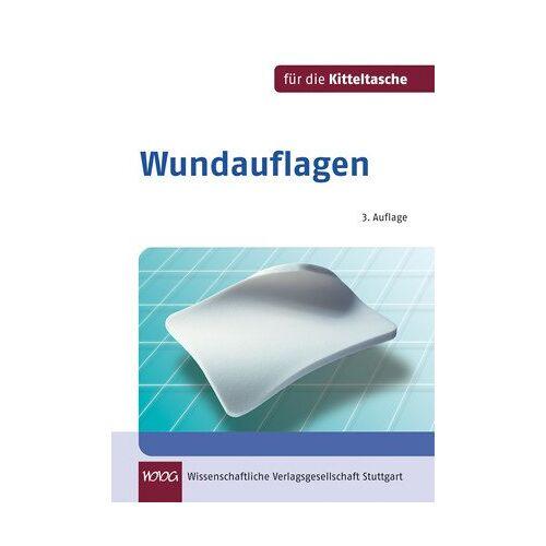Anette Vasel-Biergans - Wundauflagen für die Kitteltasche - Preis vom 22.01.2020 06:01:29 h