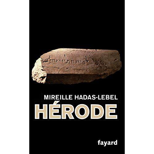 - Hérode - Preis vom 06.04.2020 04:59:29 h