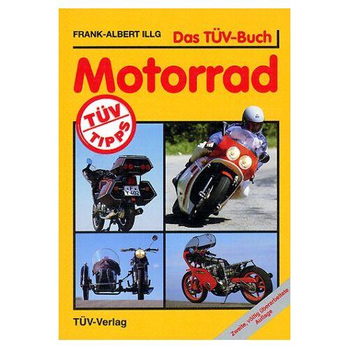- Das TÜV-Buch Motorrad - Preis vom 31.03.2020 04:56:10 h