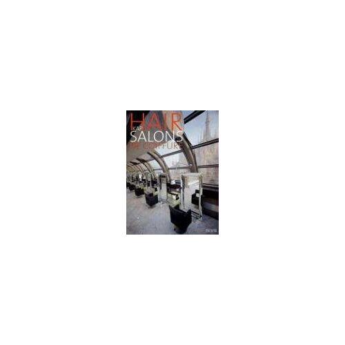 - Hair Salons; Salons de Coiffure; Kapsalons - Preis vom 26.10.2020 05:55:47 h