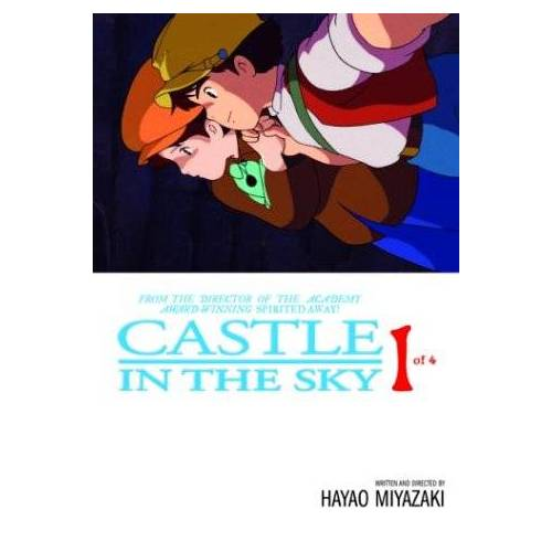 Hayao Miyazaki - Castle In The Sky, Vol. 1 - Preis vom 24.02.2021 06:00:20 h