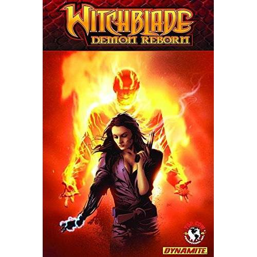 Ande Parks - Witchblade: Demon Reborn (Witchblade (Unnumbered)) - Preis vom 09.05.2021 04:52:39 h