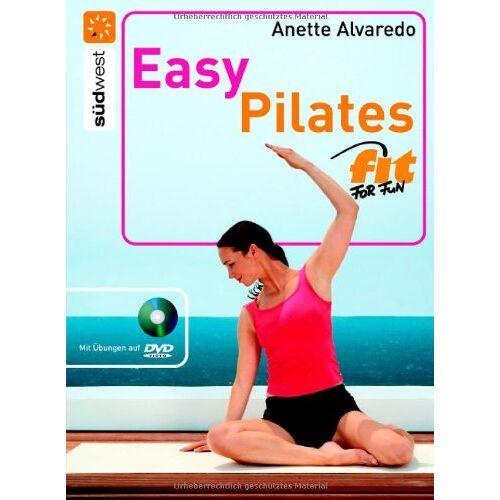 Anette Alvaredo - Easy Pilates - Preis vom 15.10.2019 05:09:39 h