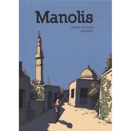Allain Glykos - Manolis - Preis vom 28.02.2021 06:03:40 h
