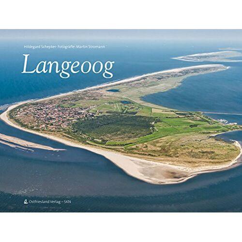 Hildegard Schepker - Langeoog - Preis vom 17.04.2021 04:51:59 h