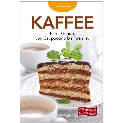 - Kaffee: Purer Genuss von Cappuccino bis Tiramisu - Preis vom 20.01.2021 06:06:08 h