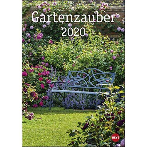 Heye - Gartenzauber 2020 23,5x33,5cm - Preis vom 17.01.2021 06:05:38 h