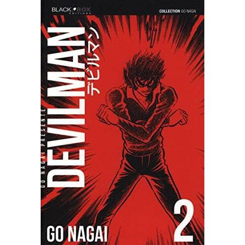 Go Nagai - Devilman Tome 2 - Preis vom 06.09.2020 04:54:28 h