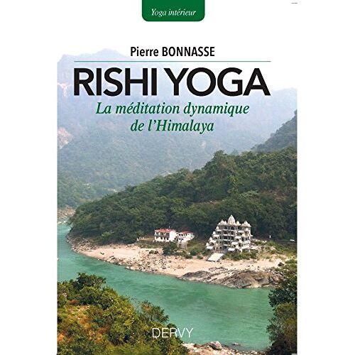 - Rishi-yoga : La méditation dynamique de l'Himalaya - Preis vom 26.07.2020 04:57:35 h