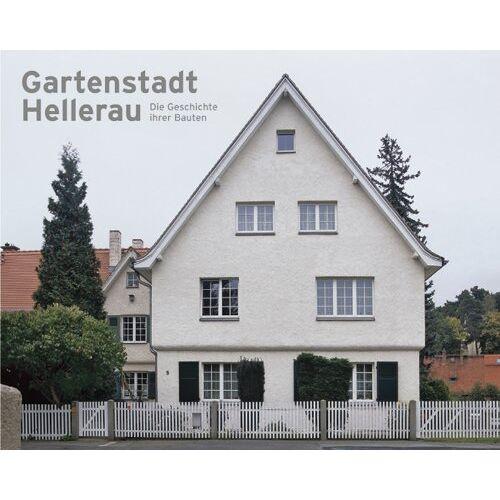 Ralph Lindner - Gartenstadt Hellerau - Preis vom 02.12.2020 06:00:01 h