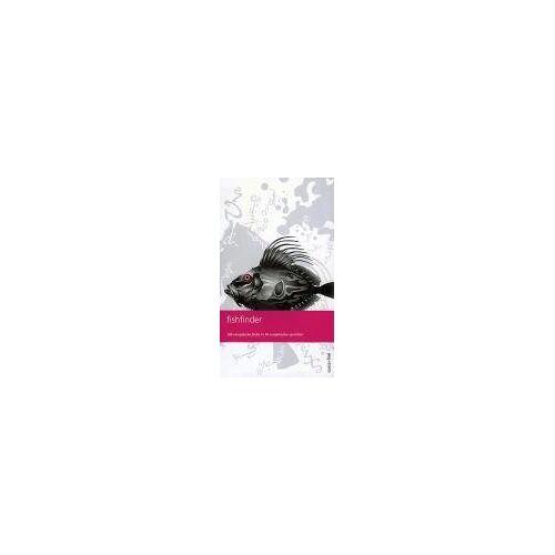 Oliver Friel - Fishfinder: 180 europäische Fische in 26 europäischen Sprachen - Preis vom 21.10.2020 04:49:09 h