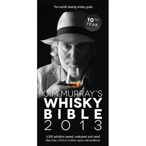 Jim Murray - Jim Murray's Whisky Bible - Preis vom 20.10.2020 04:55:35 h