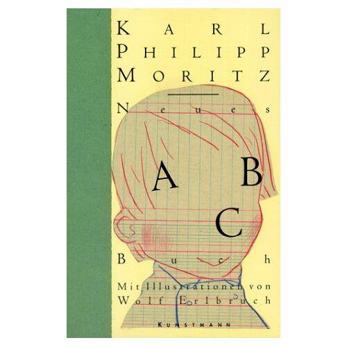 Moritz, Karl Ph - Neues ABC-Buch - Preis vom 24.01.2020 06:02:04 h