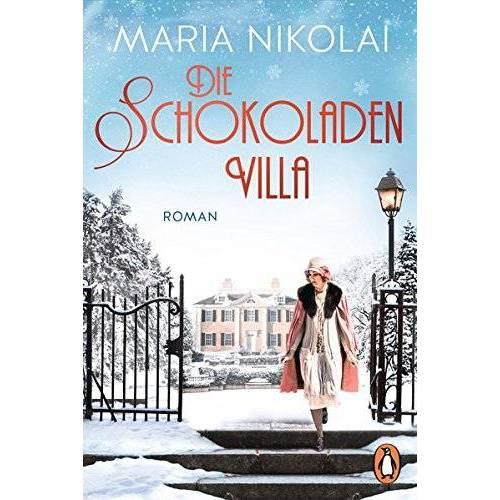 Maria Nikolai - Die Schokoladenvilla: Roman (Die Schokoladen-Saga, Band 1) - Preis vom 28.05.2020 05:05:42 h
