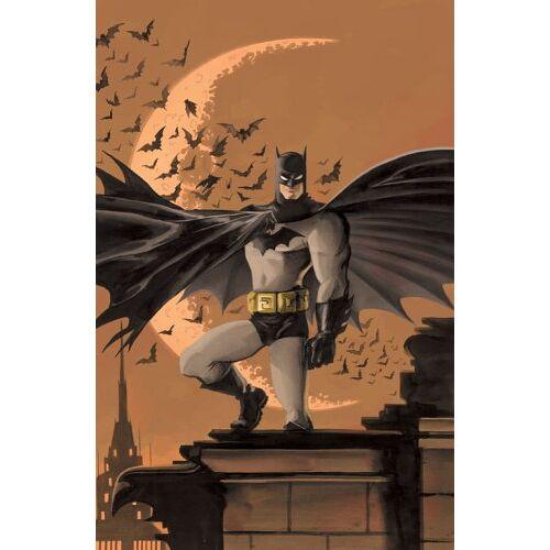 Matt Wagner - Batman & the Monster Men - Preis vom 07.05.2021 04:52:30 h