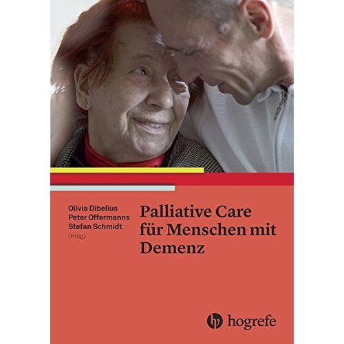 Olivia Dibelius - Palliative Care für Menschen mit Demenz - Preis vom 18.04.2021 04:52:10 h