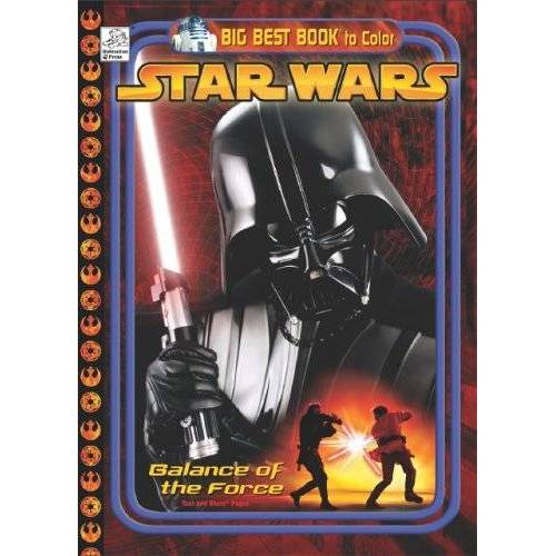Dalmatian Press - Balance of the Force (Star Wars (Dalmatian Press)) - Preis vom 05.10.2020 04:48:24 h