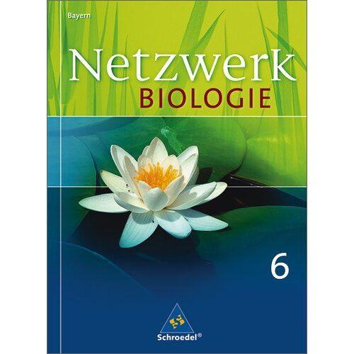 Wolfgang Jungbauer - Netzwerk Biologie - Ausgabe 2004 für Bayern: Schülerband 6 - Preis vom 24.09.2020 04:47:11 h