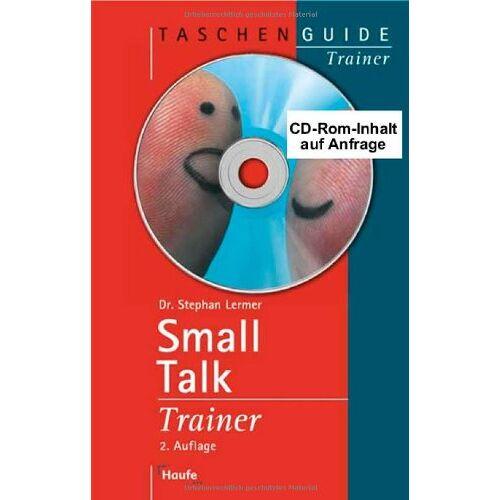 Stephan Lermer - Small Talk Trainer - Preis vom 18.10.2020 04:52:00 h
