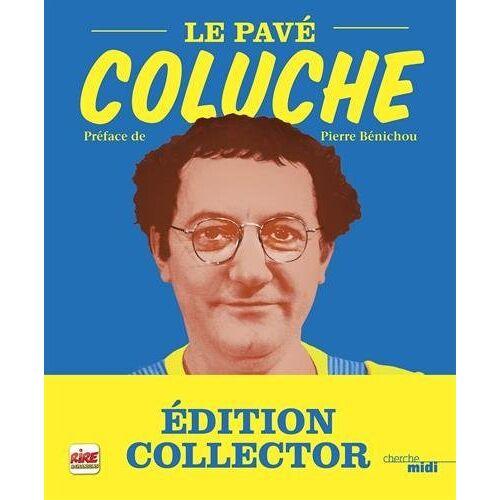 Coluche - Le pavé Coluche - Preis vom 20.10.2020 04:55:35 h
