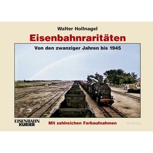 Udo Kandler - Eisenbahnraritäten 01: Von den zwanziger Jahren bis 1945 - Preis vom 22.11.2020 06:01:07 h