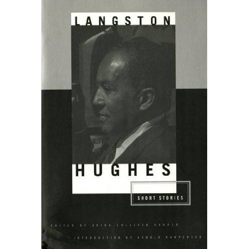 Langston Hughes - The Short Stories of Langston Hughes - Preis vom 18.04.2021 04:52:10 h