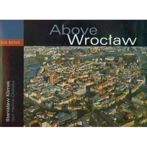 Halina Okólska - Above Wroclaw - Preis vom 18.04.2021 04:52:10 h