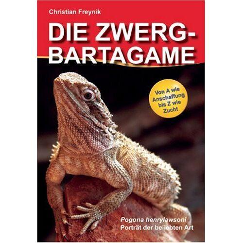 - Buch Die Zwerg-Bartagame - Vivaria-Verlag - Preis vom 20.10.2020 04:55:35 h