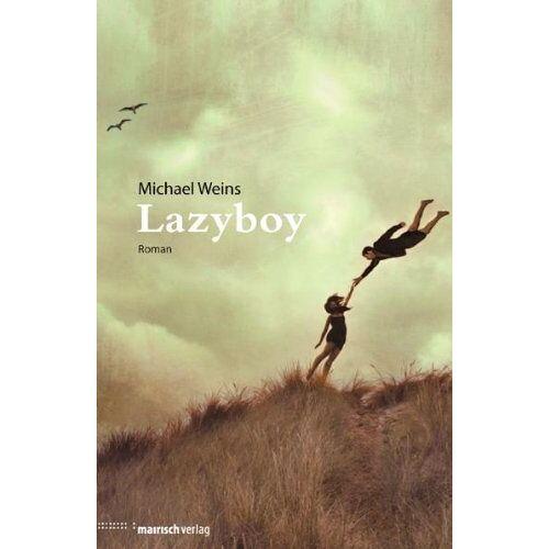 Michael Weins - Lazyboy: Roman - Preis vom 11.05.2021 04:49:30 h