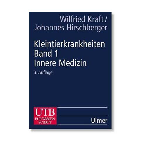 - Kleintierkrankheiten Band 1 Innere Medizin - Preis vom 14.05.2021 04:51:20 h