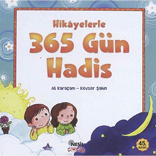 Ali Karacam - Hikayelerle 365 Gün Hadis - Preis vom 02.03.2021 06:01:48 h
