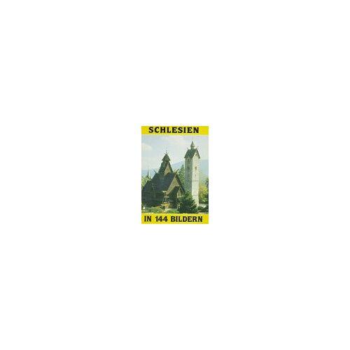 Schlesien - Schlesien in 144 Bildern - Preis vom 28.02.2021 06:03:40 h