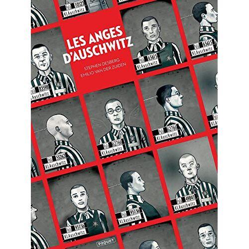 - Les Anges d'auschwitz: Les Anges d'auschwitz (MEMOIRE) - Preis vom 24.02.2021 06:00:20 h