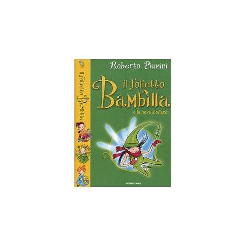 - Il folletto Bambilla e la neve a Milano - Preis vom 20.10.2020 04:55:35 h